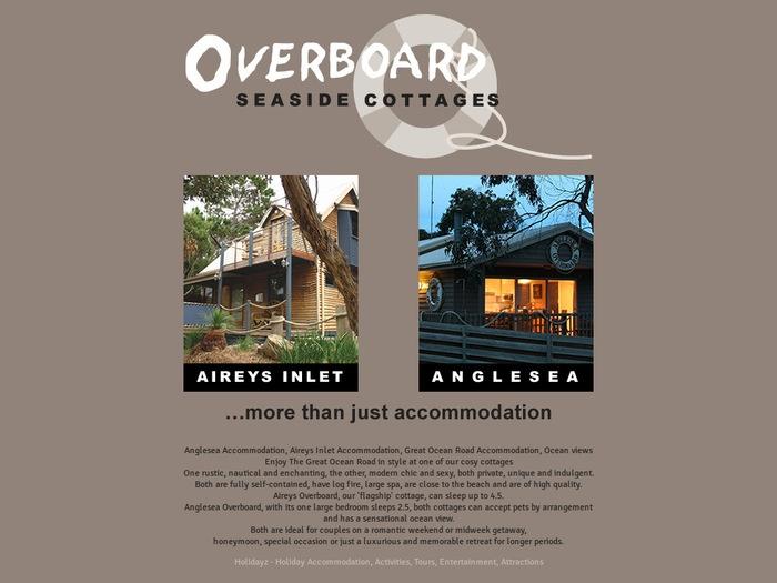 http://www.overboardcottages.com.au