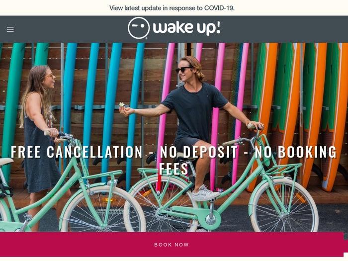 http://www.wakeup.com.au/