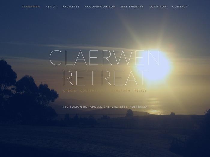 http://www.claerwen.com.au