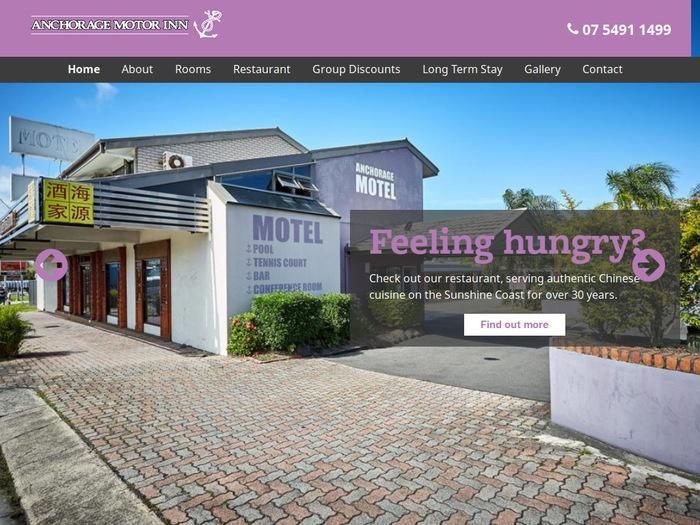 http://www.anchoragemotorinn.com.au/