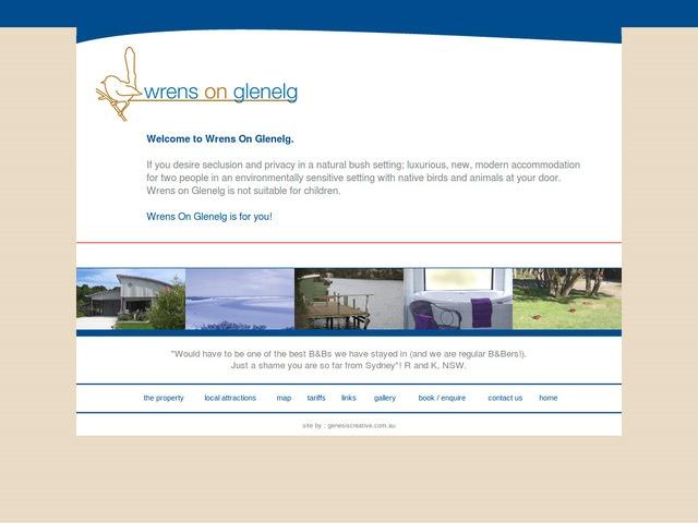 http://www.wrensonglenelg.com.au
