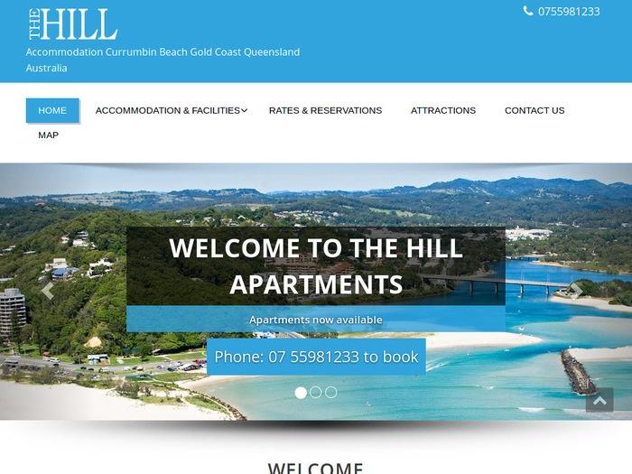 http://www.hillapartments.com.au/