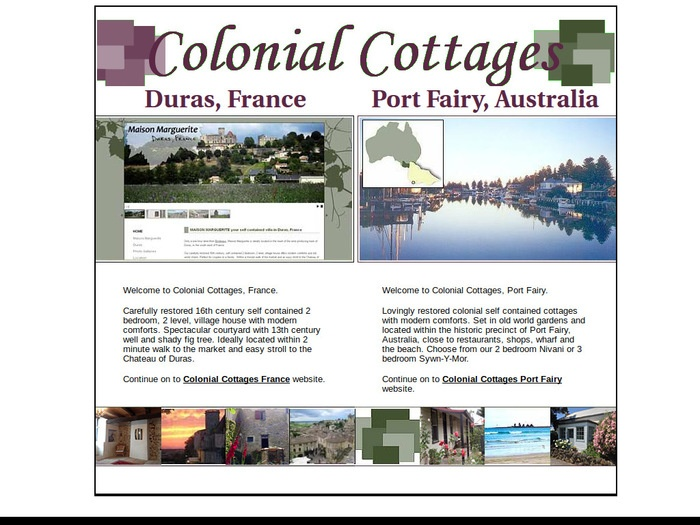 http://www.colonialcottages.com