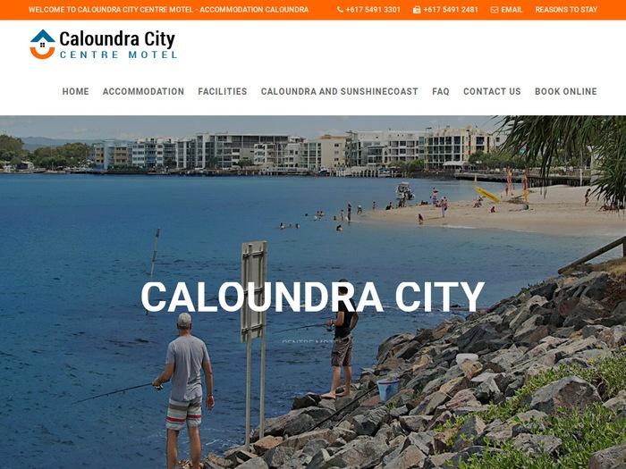 http://www.caloundracitycentremotel.com.au/