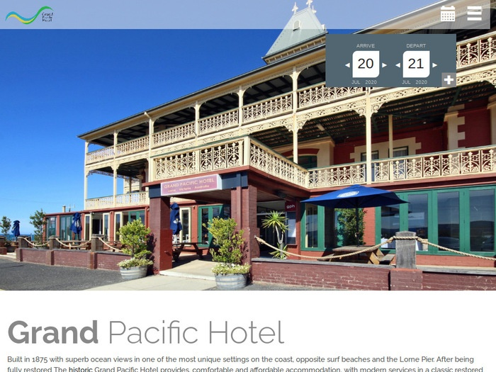 http://www.grandpacific.com.au