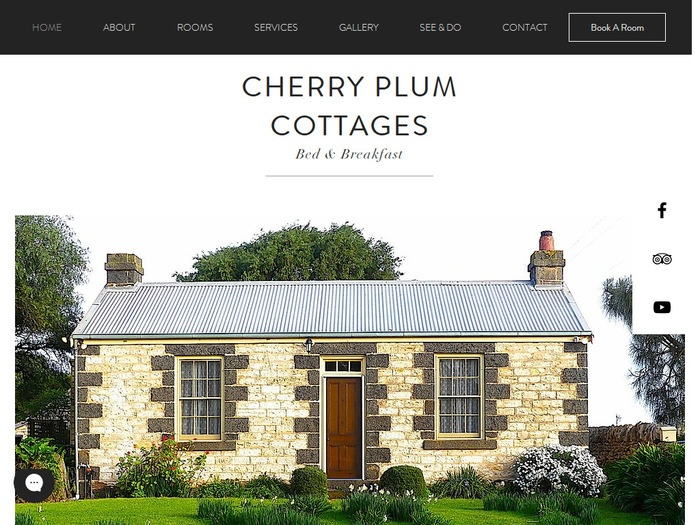 http://www.cherryplumcottages.com.au