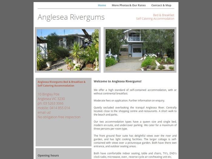 http://www.anglesearivergums.com.au