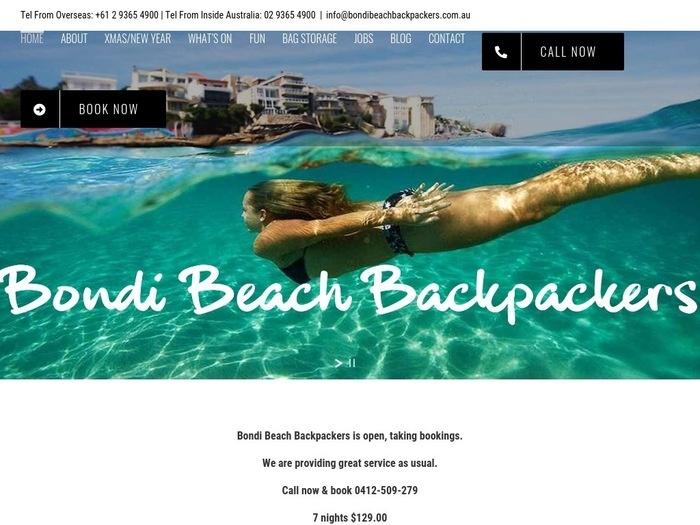 http://www.bondibeachbackpackers.com.au/