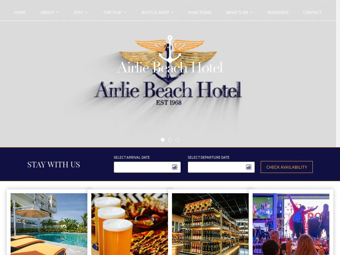 http://airliebeachhotel.com.au/