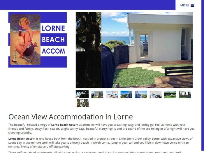 http://www.lornebeachaccom.com.au