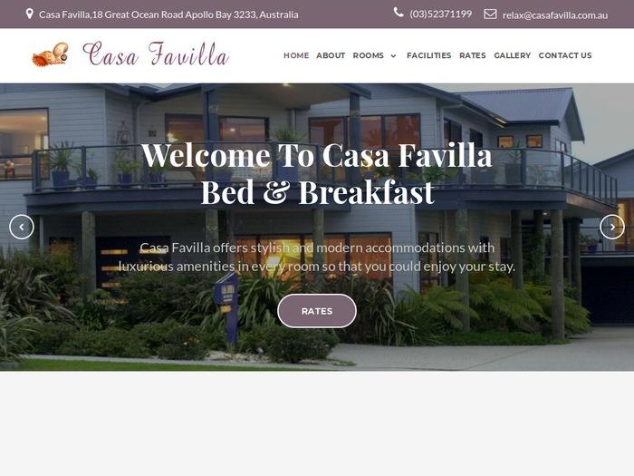 http://www.casafavilla.com.au