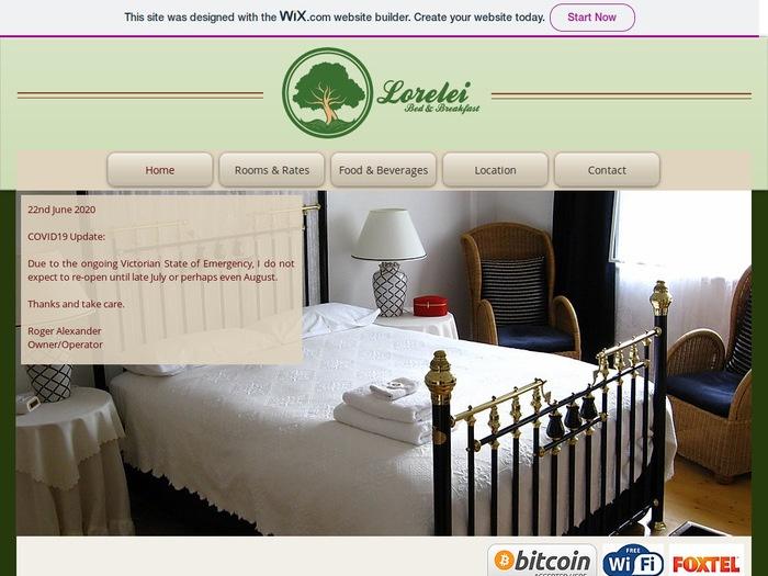 http://www.lorelei.com.au
