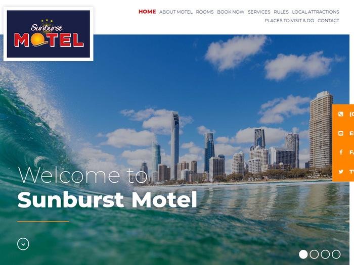 http://www.sunburstmotel.com.au/