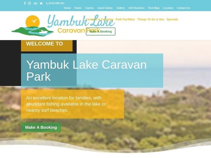 http://www.yambukcaravanpark.com.au