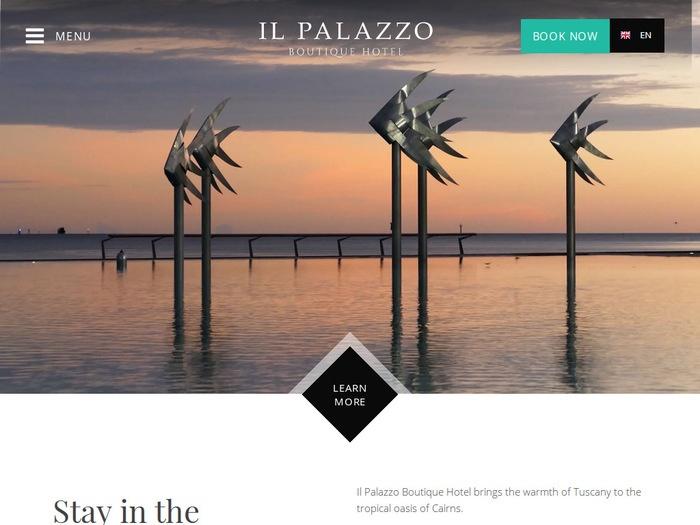 http://www.ilpalazzo.com.au/