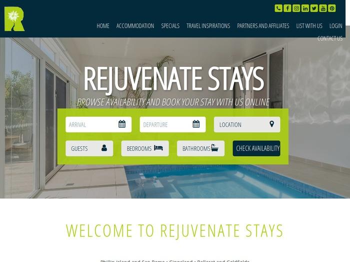 http://www.rejuvenatestays.com