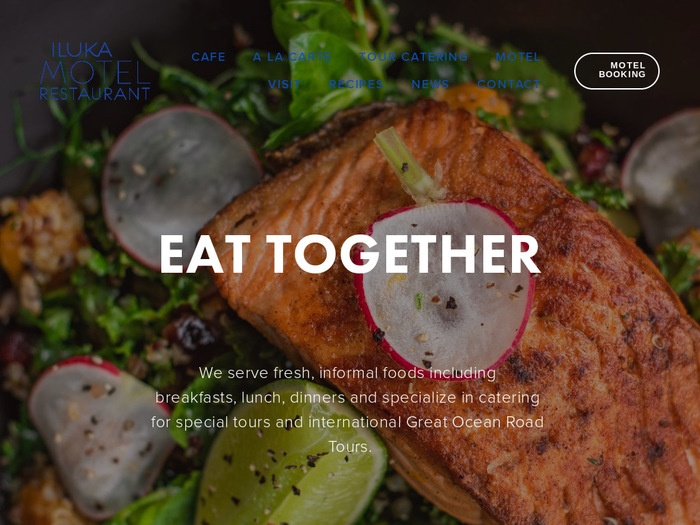 http://www.ilukamotelrestaurant.com.au
