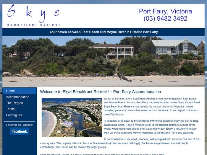 http://www.skye-retreat.com.au