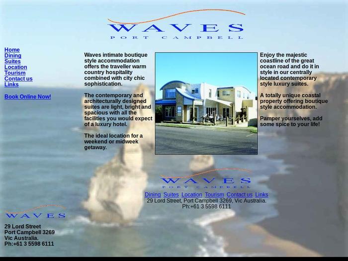 http://www.wavesportcampbell.com.au