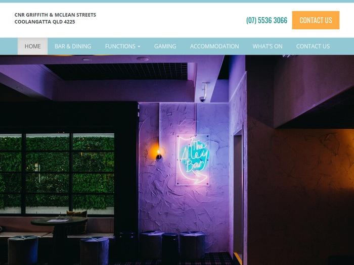 http://www.coolangattasandshotel.com.au/