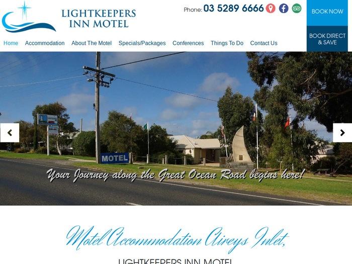 http://www.lightkeepersinn.com.au