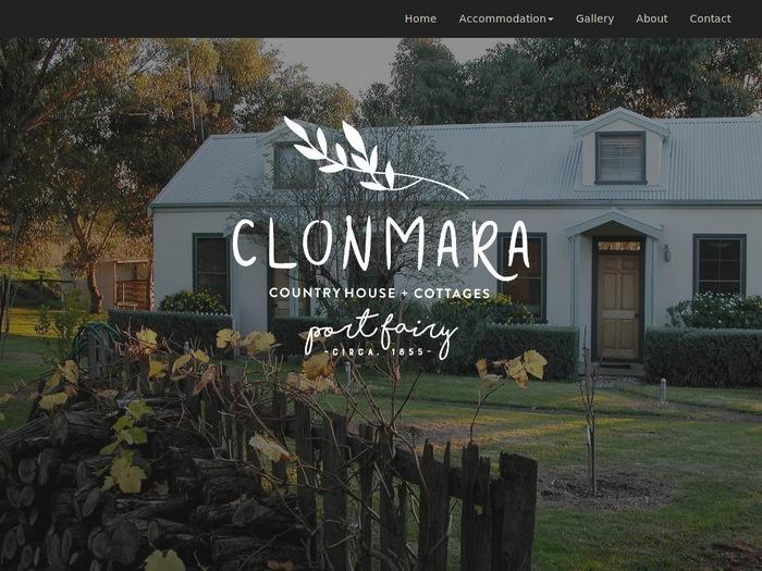 http://www.clonmara.com.au