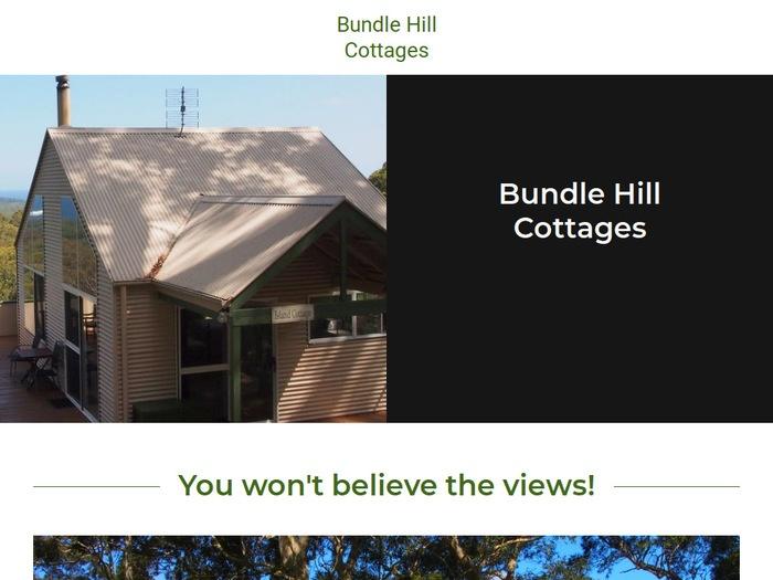 http://www.bundlehillcottages.com.au/