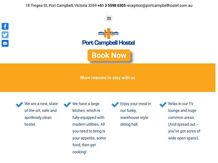 http://www.portcampbellhostel.com.au