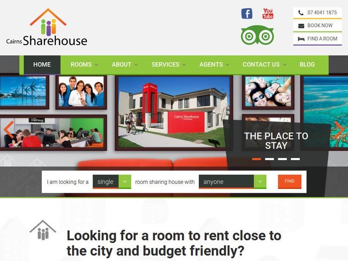 http://www.cairns-sharehouse.com/