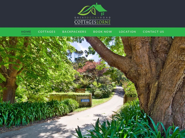 http://www.greatoceanroadcottages.com