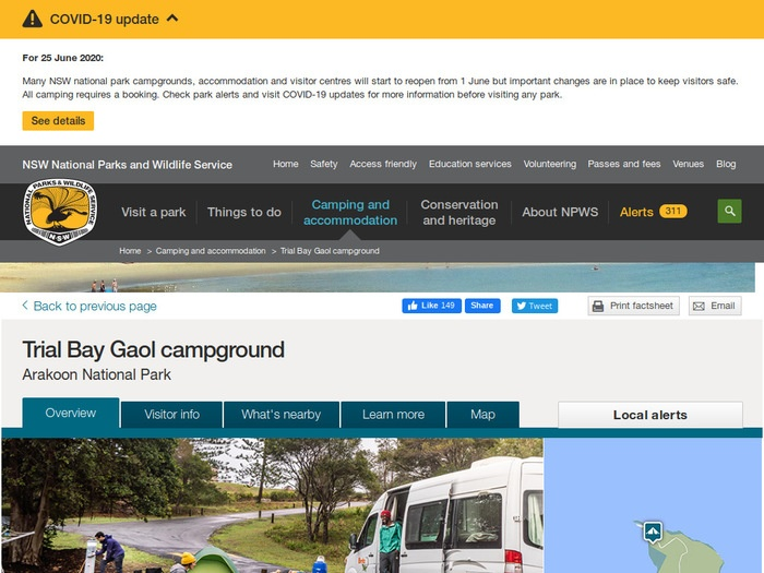 http://www.nationalparks.nsw.gov.au/camping-and-accommodation/campgrounds/trial-bay-gaol-campground