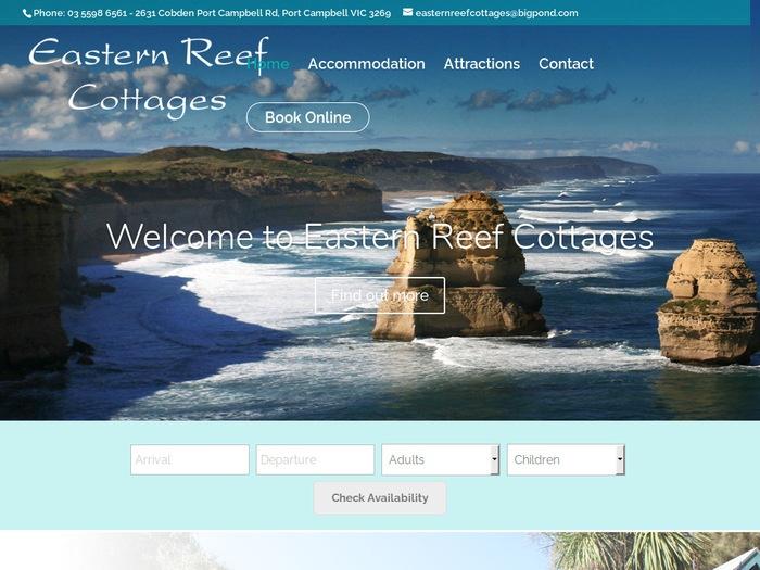 http://www.easternreefcottages.com.au