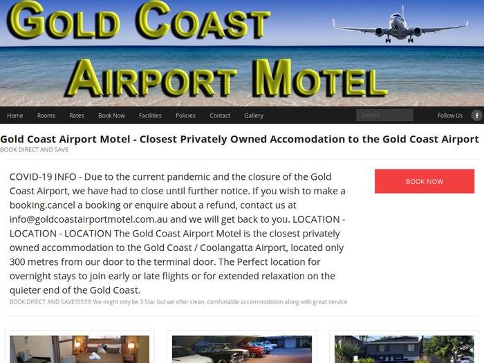 http://goldcoastairportmotel.com.au/