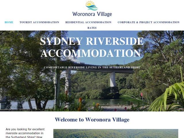 http://www.woronoravillage.com.au/