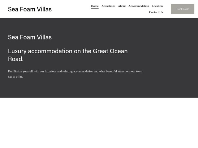 http://www.seafoamvillas.com.au
